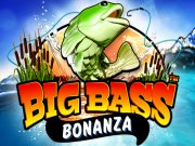 Big Bass Bonanza