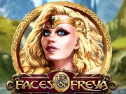 Faces of Freya