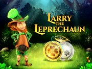 Larry the Leprechaun